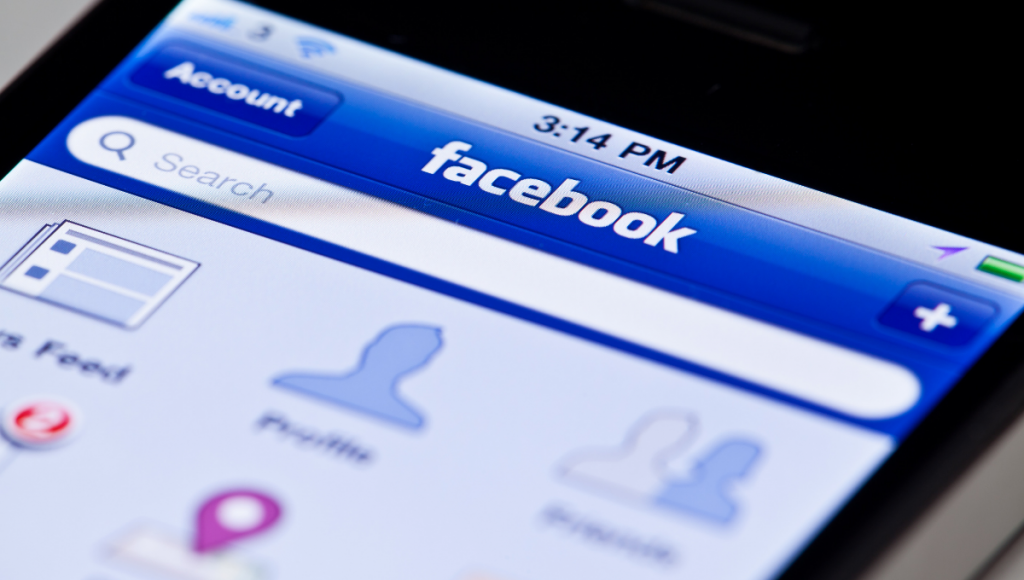 Increase online referrals with Facebook