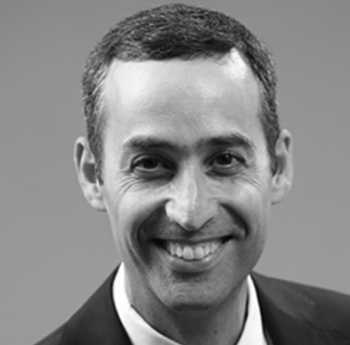 Daniel Rostenne, CEO of eyecarepro